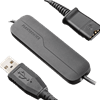 Plantronics DA40 Economy H-Series USB Adapter