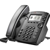 2200-46135-025  | VVX300 POE Desktop Phone | Polycom | Desk Phone with HD Voice