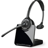 88284-01 | CS510-XD Over-The-Head Monaural Wireless Headset | Plantronics | Over-The-Head Monaural Wireless Headset for High Density Environments | XD, High Density, CS510XD, 510XD