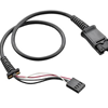 CA12CD Remote to QD Cable (DECT)