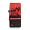 BackBeat Go 2 Earbuds w/Charge Case - Black