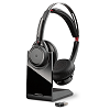 Voyager Focus UC-M Bluetooth Headset for Skype for Business/Lync