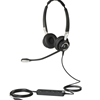 Jabra Biz 2400 II USB Duo Headset - Jabra BIZ 2400 II is a new and improved version of the Jabra BIZ 2400 which is one of our most popular professional headsets.