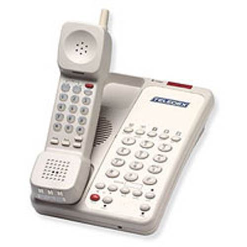 DC9105 | Opal Cordlesss Hotel Speakerphone 00F1950D | Teledex | 00F1950D, Teledex, Two, Line, Cordless, Speakerphone, Opal