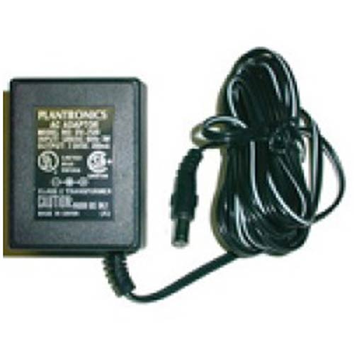 81079-01 | Slimline AC/DC Adapter for CS Products and CT14 | Plantronics | CS70 Parts and Accessories, CS351 Parts and Accessories, CS361 Parts and Accessories, CS50 Parts and Accessories, CS55 Parts and Accessories, CT14 Parts and Accessories