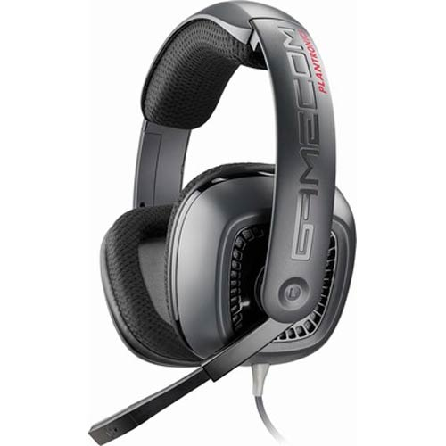 Gamecom 777 | USB Dolby Digital Surround Sound Gaming Headset | Plantronics | 79733-01