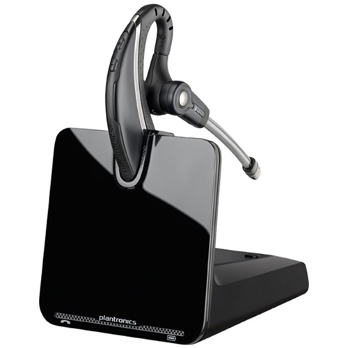 Cs530 Plantronics Uc Headset Headset Experts
