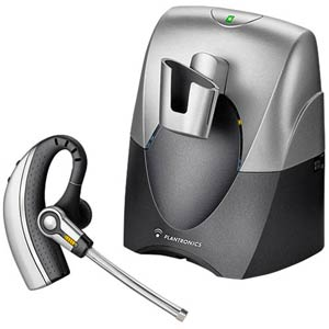 CS70 | Wireless Voice Tube Office Headset | Plantronics | Wireless, Office, Voice, Tube, ZS70, 70455-01, 70465-02, 70465-06