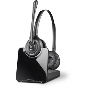 CS520 | Over-the-Head Binaural UC Headset | Plantronics | cs500