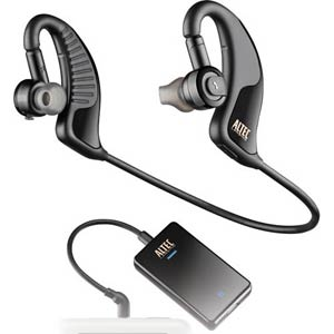 Backbeat 906 | Bluetooth Wireless Stereo Headphones w/ Bluetooth Adapter | Plantronics