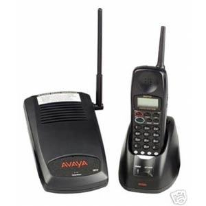 700305113 | IP Office 3910 Wireless Telephone | Avaya | 3910