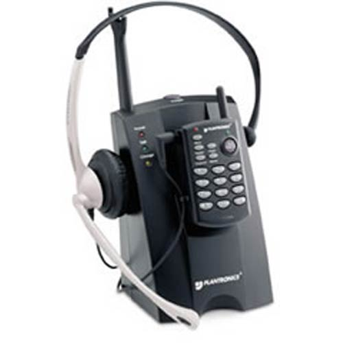 Wireless Headset For Home & Small Office