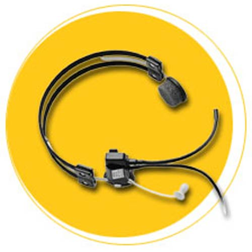 e42200cceaf Plantronics MS50 Commercial Aviation Headset. Plantronics. MS50-T30-1