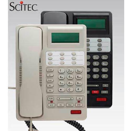 Single-line Caller ID Speakerphone With 9