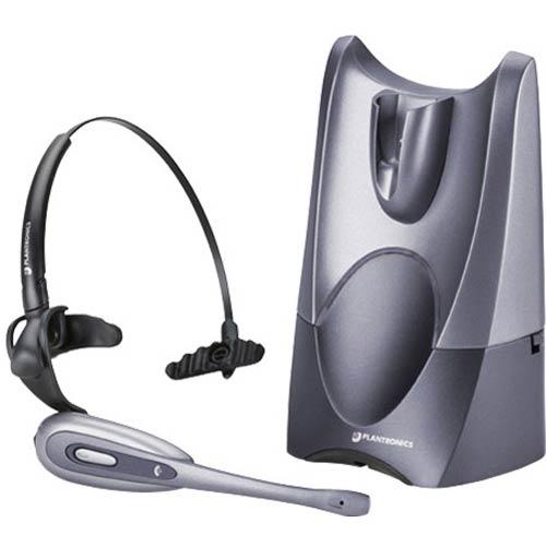 Cs50 Wireless Headset System Plantronics Headset Experts