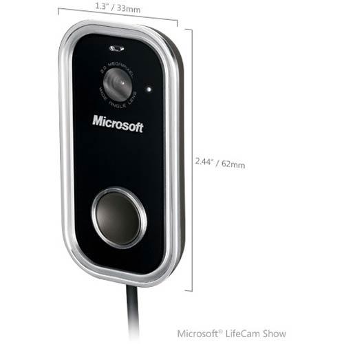 Mobile HD Webcam