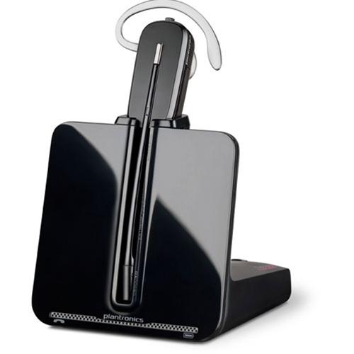 88283 01 Plantronics Cs540 Xd Wireless Headset Headset Experts