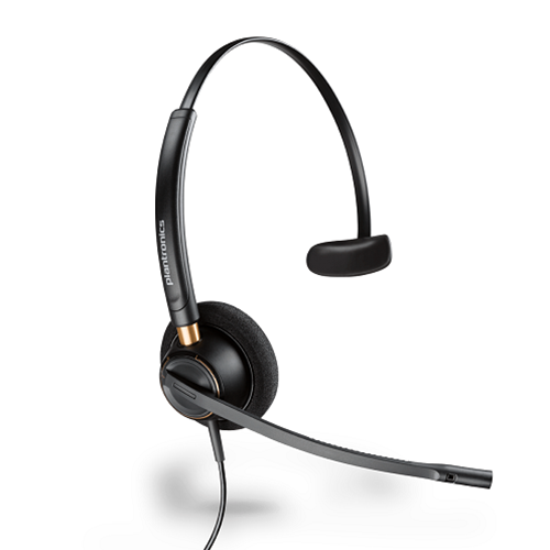 Plantronics EncorePro HW510 Monaural Headset