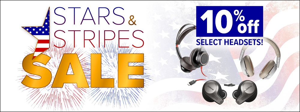 NEW Plantronics EncorePro HW530D Over-the-Ear Monaural Headset